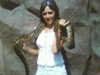 Мирослава Телінгер, 22 сентября 1992, Херсон, id69317301
