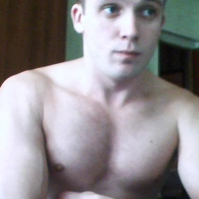 Сергей Куликов, 22 января 1988, Москва, id35011132