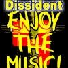 ENJOY THE MUSIC!#4 (Гость-DISSIDENT) Радиошоу by Miron