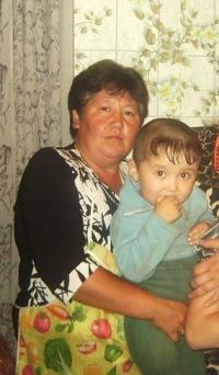 Людмила Кутлуева, 7 октября 1973, Печора, id114987103