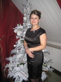 Светлана Коваленко, 28 ноября 1984, Санкт-Петербург, id119796420