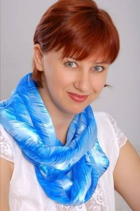 Елена Звягинцева, 23 апреля , Калуга, id165373394