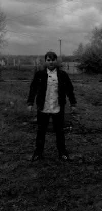 Илья Борисов, 20 декабря 1994, Москва, id52197743