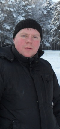 Александр Газизулин, 6 августа , Ачинск, id52932149