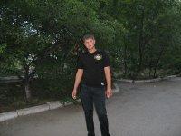 Андрей Кронов, 20 февраля 1988, Санкт-Петербург, id57512874