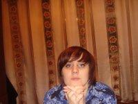 Марина Сидельникова, 17 ноября 1983, Омск, id59155367