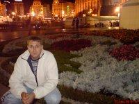 Александр Воробьев, 23 ноября 1993, Юрьев-Польский, id64250857