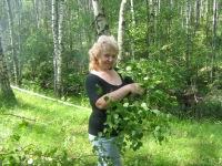 Вера Белова(булгурина), 6 декабря 1991, Тула, id123211222