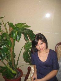 Анара Кустаева, 14 сентября 1987, Курган, id13570815