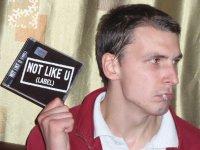 Александр Красько, 10 августа 1986, Киев, id18465871