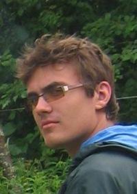 Антон Милосердов