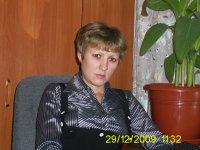 Лидия Казакова, 25 июня , Новосибирск, id55437910