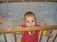 Виктор Зубенко, 14 октября , Донецк, id134007555