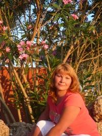 Нина Петухова, 12 апреля 1991, Нижний Новгород, id142854868