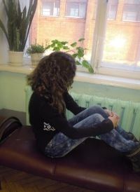 Марина Васильева, 31 октября 1997, Екатеринбург, id154228184