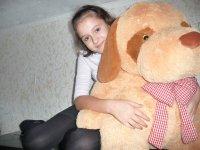 Настя Воронкова, 10 декабря , Заинск, id58424704