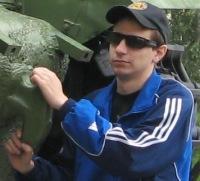 Дмитрий Голихов, Санкт-Петербург