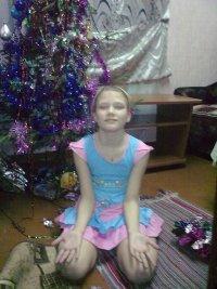 Яна Романова, 7 мая , Москва, id72547792