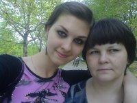Наталья Ужакина, 7 октября 1991, Тольятти, id86416079