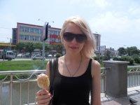 Ekaterina Voronina, 16 сентября , Санкт-Петербург, id86526533