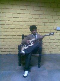 Monty Jaiswal, 24 мая , Харьков, id93688626