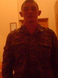 Сергей Дмитриев, 26 ноября 1992, Омск, id95495024
