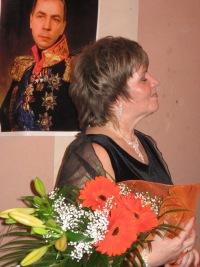 Людмила Дёмшина, 11 июля 1993, Ижевск, id114427316