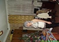 Анна Овчиннкова, 26 июля 1993, Улан-Удэ, id117515662
