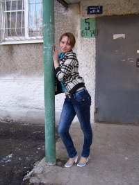 Ирина Аровина, 28 июля , Спас-Клепики, id145039391