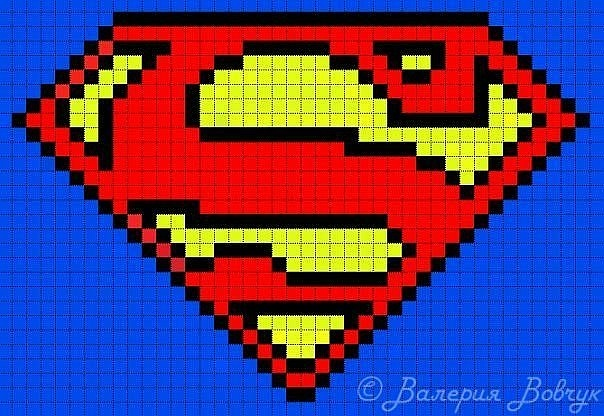 Re: СуперМэн