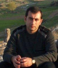 Vahan Karapetyan, 26 октября , Севастополь, id54797836