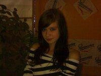Вероника Соцкова, 1 октября , Москва, id56880071