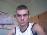 Андрей Тиханин, 25 апреля , Москва, id57092184