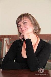 Елена Шуклина, 9 мая , Тимашевск, id72432449