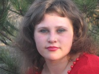 Ольга Шелофаст, 21 декабря 1986, Новая Каховка, id82276320