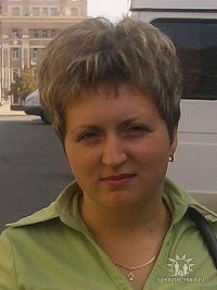 Татьяна Пусовская, 24 сентября 1983, Шахтерск, id90142121