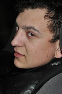 Артур Поляков, 27 ноября , Москва, id146525037
