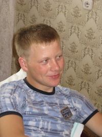 Василий Трушко, 25 мая 1988, Сургут, id117411706