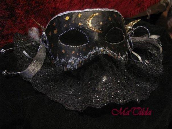 Венецианские маски - Страница 2 X_8214b0e3
