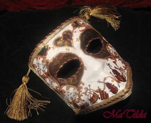 Венецианские маски - Страница 2 X_8d51e53c