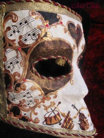 Венецианские маски - Страница 2 X_b4b70233