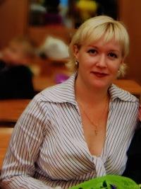 Людмила Гнездилова, 16 февраля 1979, Львов, id123211225