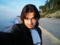 Сергей Быков, 14 января 1997, Калининград, id72333927
