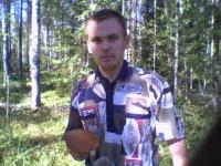 Сергей Воронин, 13 ноября 1984, Кадников, id82732318