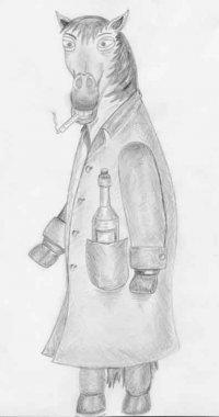 Конь Пальто, 17 марта 1997, Червоноград, id87163801