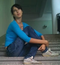 Екатерина Цанова, 26 декабря , Одесса, id10516708