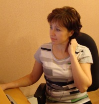 Марина Шумилова, 23 августа , Печора, id10362676