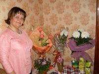 Ольга Резепина, 22 декабря , Губаха, id118607345