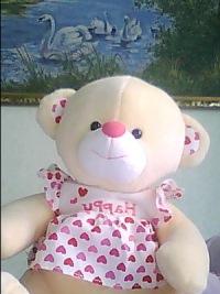 Мишка Плюшевый, 3 января 1999, id119695655