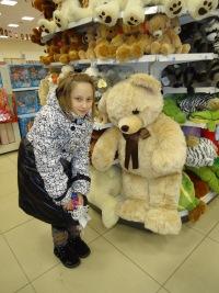 Лера Малахова, Жердевка, id129076320